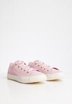 Converse - Chuck Taylor All Star ox - pink