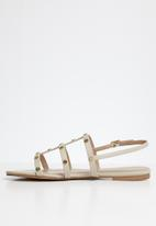 ALDO - Astiria sandal - bone
