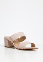 ALDO - Sylith heel - 680 light pink