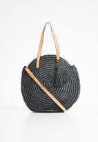 STYLE REPUBLIC - Handbags - black