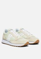 Saucony Originals - Jazz vintage - white