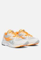Saucony Originals - Aya - white/grey/804u