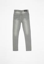 MINOTI - Teens skinny jean - grey