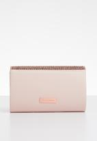 Call It Spring - Edalenna - pink