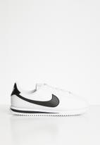 Nike - Nike Cortez basic sneaker - white