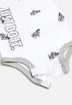 Nike - Nike Air Max - white & grey