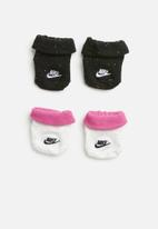Nike - Futura nep booties - multi