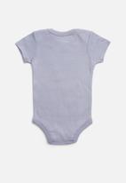 Nike - Swoosh 3 pack short sleeve infant set - multi