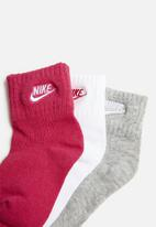 Nike - Core futura gripper socks - multi