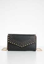 ALDO - Nydoani crossbody bag -  black