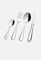 Jamie Oliver - 24pce everyday cutlery set - stainless steel