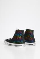 Converse - Chuck Taylor All Star all of the stars - black