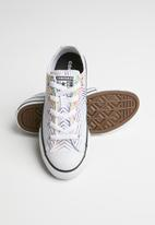 Converse - Chuck taylor all star all of the stars - white