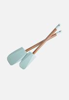 Jamie Oliver - Spatula set of 2 - blue