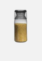 Brabantia - Large storage jar with measuring cup