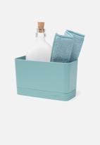 Brabantia - Sink organizer - mint