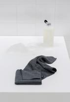 Brabantia - Microfiber dish cloths set 2 - dark grey