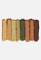 Smashbox - Cover shot palette - desert