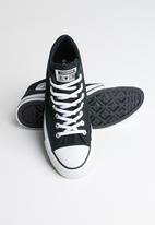 Converse - Chuck Taylor All Star Madison true faves - black & white