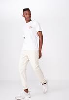 Cotton On - Tbar collab short sleeve tee - multi