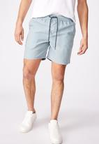 Cotton On - Hoff shorts - blue