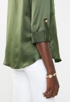 Sissy Boy - Play fair blouse - khaki