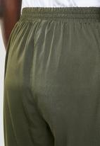 Superbalist - Woven joggers - khaki