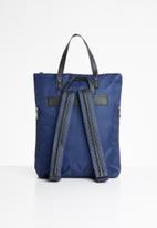 STYLE REPUBLIC - Carry backpack - navy