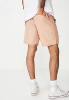 Cotton On - Hoff shorts - pink