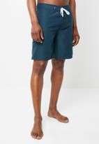 Quiksilver - Everyday solid shorts - navy
