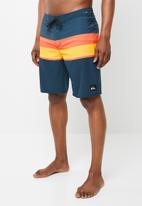Quiksilver - Highline seasons shorts - multi