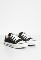 SOVIET - Baby i viper sneakers - black