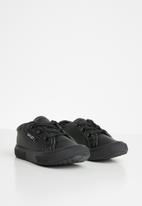 SOVIET - Baby i wolf sneakers - black