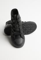 SOVIET - K viper hi-top sneakers - black