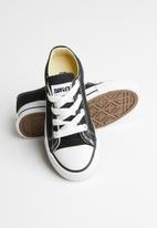 SOVIET - K viper sneakers - black