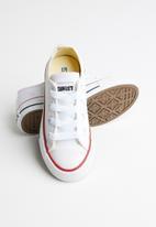 SOVIET - K viper sneakers - white