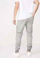 Cotton On - Urban jogger - grey