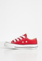 SOVIET - K viper sneakers - red