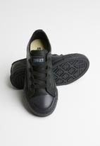 SOVIET - K viper sneaker - black