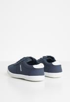 SOVIET - K element sneakers - navy