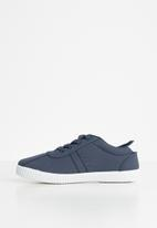 SOVIET - K element sneakers - navy