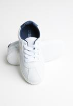 SOVIET - K element sneakers - white