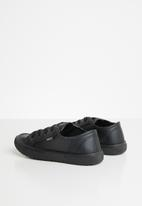 SOVIET - K wolf sneakers - black