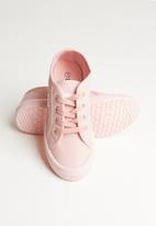 SOVIET - K wolf sneakers - pink