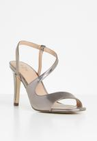 Call It Spring - Mikale stiletto heel - metallic