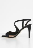 Call It Spring - Mikale heel - black