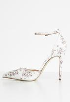 Call It Spring - Iconis stiletto heel - white
