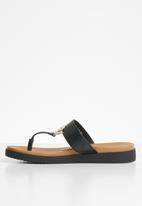 Call It Spring - Etches sandal - black