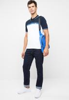 Levi's® - Sports polo with tipping - multi