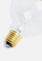 Sixth Floor - Small balloon Edison bulb